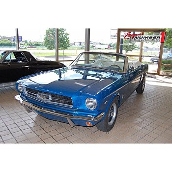 1965 Ford Mustang for sale 101338691