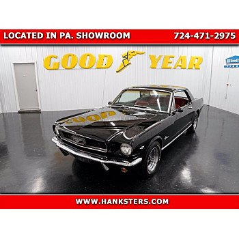 1965 Ford Mustang for sale 101339496
