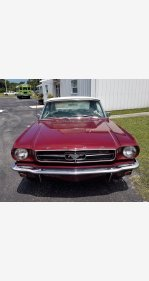 1965 Ford Mustang for sale 101341766
