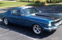 1965 Ford Mustang Fastback for sale 101343062