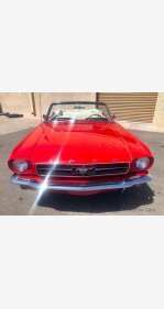 1965 Ford Mustang for sale 101343771