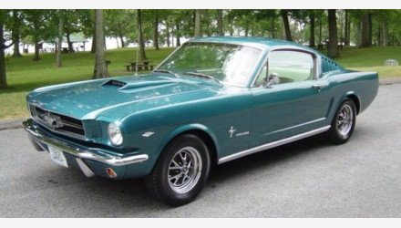 1965 Ford Mustang for sale 101344312