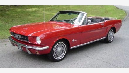 1965 Ford Mustang for sale 101344313