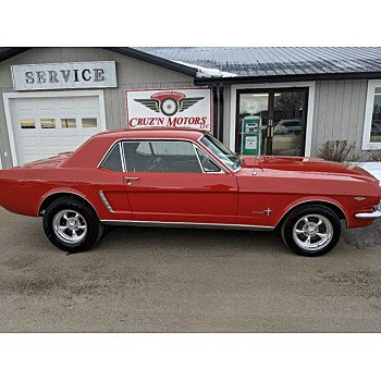 1965 Ford Mustang for sale 101344735