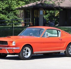 1965 Ford Mustang for sale 101344820