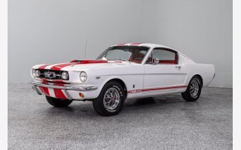 1965 Ford Mustang for sale 101345751