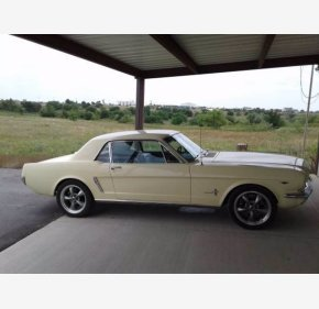 1965 Ford Mustang for sale 101345831