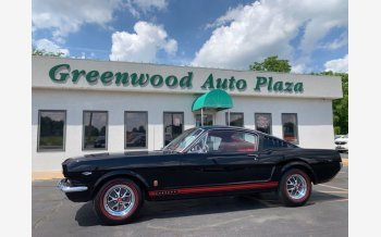 1965 Ford Mustang Fastback for sale 101346150
