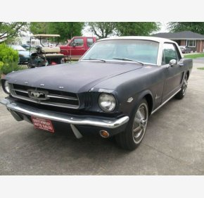 1965 Ford Mustang for sale 101349260
