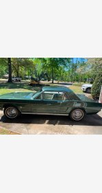 1965 Ford Mustang Coupe for sale 101349270