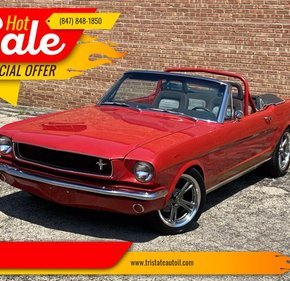 1965 Ford Mustang for sale 101349809