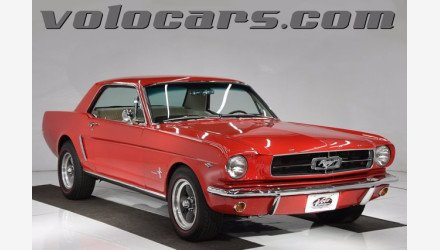 1965 Ford Mustang for sale 101350321