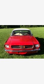 1965 Ford Mustang for sale 101351590