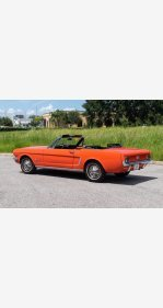1965 Ford Mustang for sale 101359062