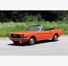 1965 Ford Mustang for sale 101359148