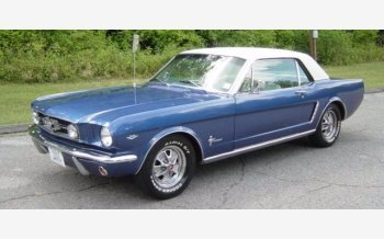 1965 Ford Mustang for sale 101359959