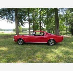 1965 Ford Mustang for sale 101362066