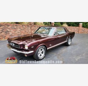 1965 Ford Mustang Coupe for sale 101362915