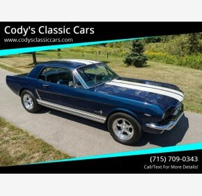 1965 Ford Mustang for sale 101368890