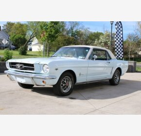 1965 Ford Mustang for sale 101371147