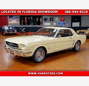 1965 Ford Mustang for sale 101371259