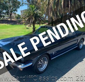 1965 Ford Mustang for sale 101371742
