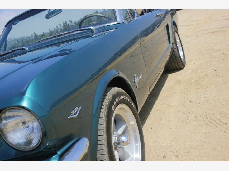 1965 Ford Mustang for sale 101374296