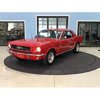 1965 Ford Mustang for sale 101375297