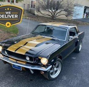 1965 Ford Mustang for sale 101377988
