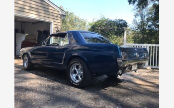 1965 Ford Mustang Coupe for sale 101378309
