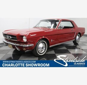 1965 Ford Mustang for sale 101380013
