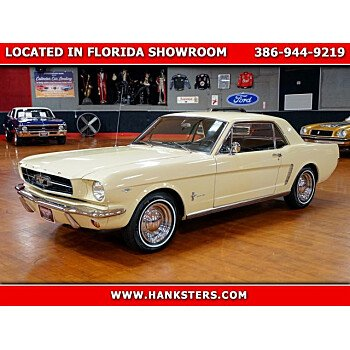 1965 Ford Mustang for sale 101383366