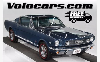 1965 Ford Mustang GT for sale 101384951