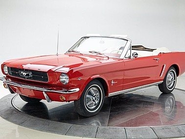 1965 Ford Mustang for sale 101386183