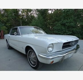 1965 Ford Mustang for sale 101386382