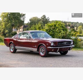 1965 Ford Mustang for sale 101386767