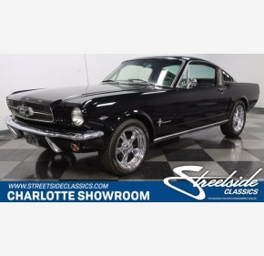 1965 Ford Mustang for sale 101386831