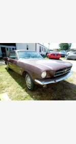 1965 Ford Mustang for sale 101387584