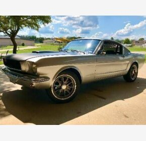 1965 Ford Mustang for sale 101390798