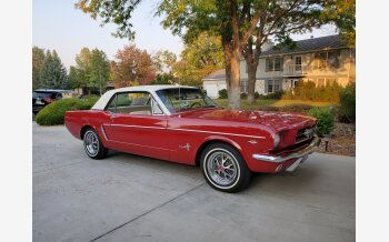 1965 Ford Mustang Coupe for sale 101391555