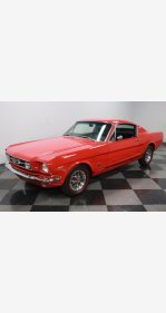1965 Ford Mustang for sale 101392052