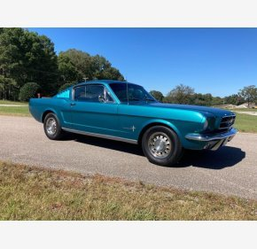 1965 Ford Mustang for sale 101392800