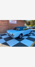 1965 Ford Mustang Convertible for sale 101392821