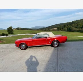 1965 Ford Mustang for sale 101396115
