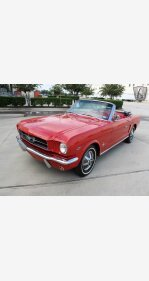 1965 Ford Mustang for sale 101398856