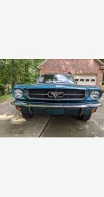 1965 Ford Mustang for sale 101401063