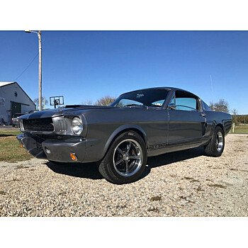 1965 Ford Mustang for sale 101401687