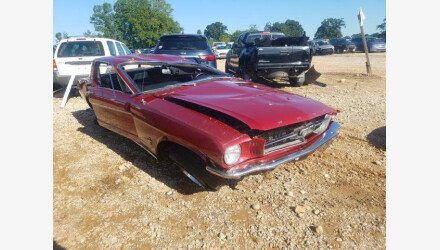 1965 Ford Mustang for sale 101402508