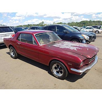 1965 Ford Mustang for sale 101402509