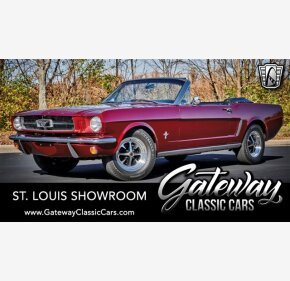 1965 Ford Mustang for sale 101404511